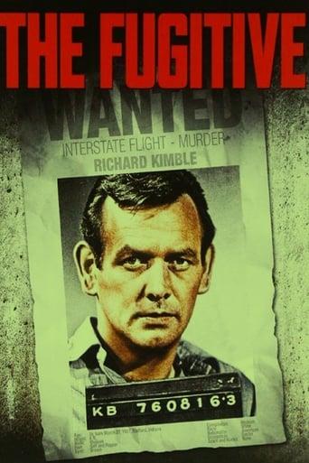 Poster de The Fugitive S02E24