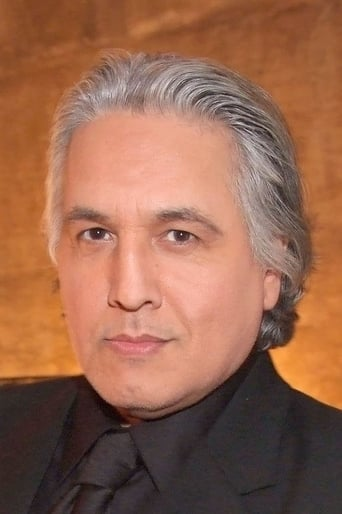 Image of Robert Beltran