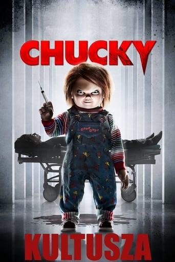 Poster of Chucky kultusza
