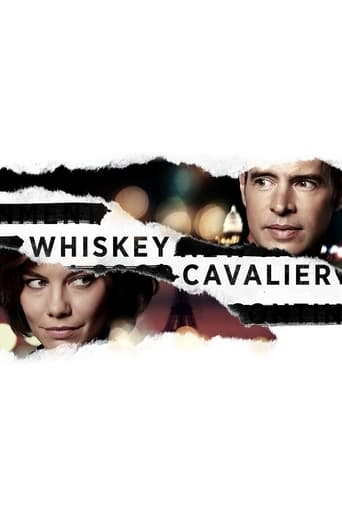 Poster of Whiskey Cavalier