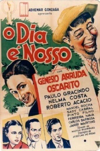 Poster of O Dia É Nosso