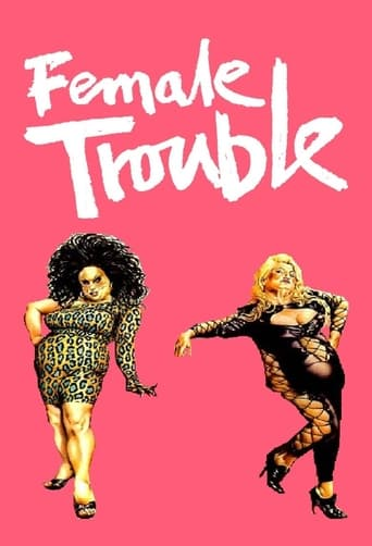 Watch Female Trouble Online