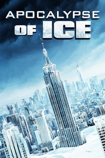Apocalypse of Ice Poster