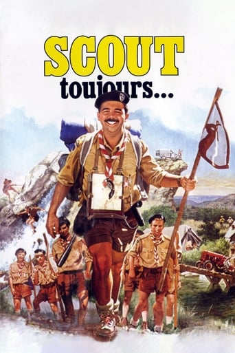 Watch Scout toujours Online Free Movie Now