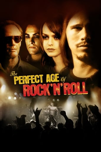 Poster of The Perfect Age of Rock 'n' Roll