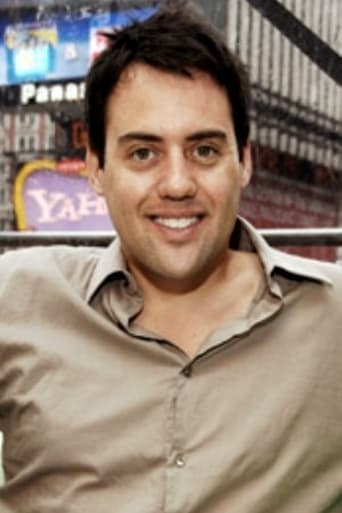 Image of Orny Adams