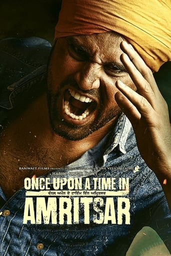 Watch Once Upon a Time in Amritsar full movie downlaod openload movies