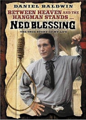 Poster of Ned Blessing: The True Story Of My Life