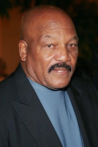 Image of Jim Brown