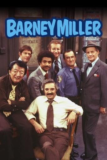 Barney Miller poster