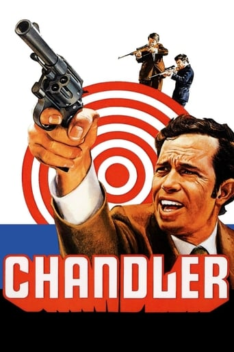 Poster of Chandler