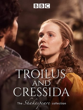 Poster of Troilus and Cressida