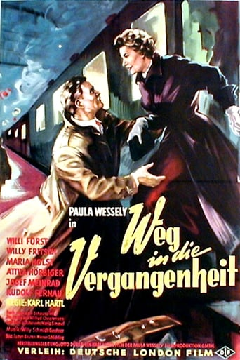 Poster of Weg in die Vergangenheit