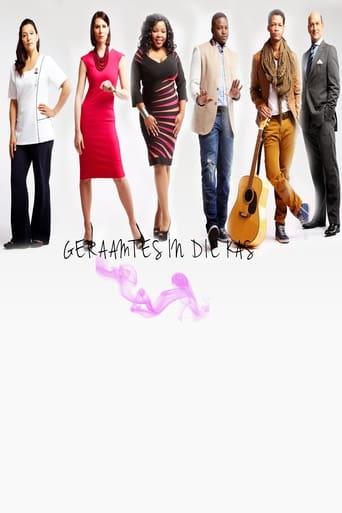 Poster of Geraamtes In Die Kas