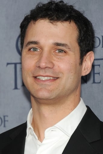 Ramin Djawadi - Original Music Composer