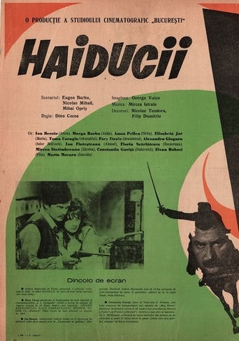 Poster of Haiducii