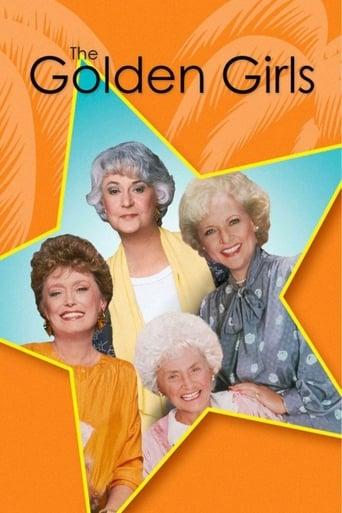 Poster of Las chicas de oro