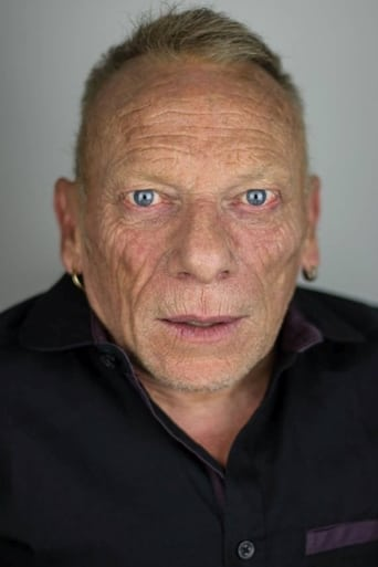 Jimmy Vee alias Arthur