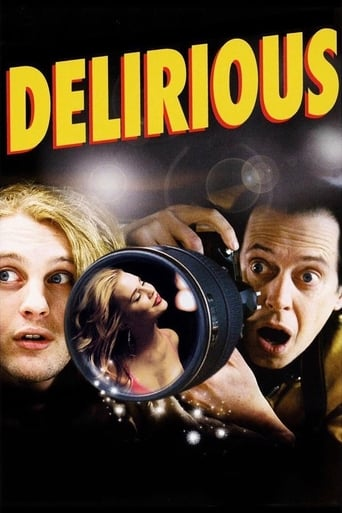 Poster of Delirious