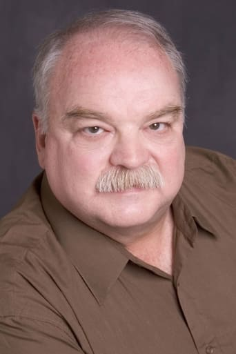 Richard Riehle alias Dune Buggy Driver