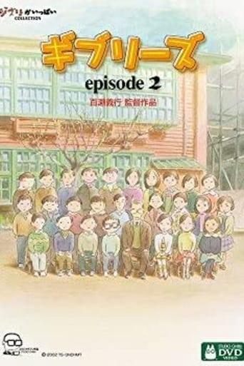 Les Ghiblies, épisode 2