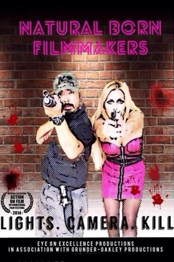 Poster of Natural Born Filmmakers
