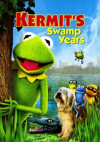 Poster of Kermit's Swamp Years