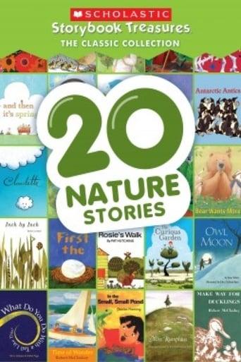 Schoolastic 20 Nature Stories