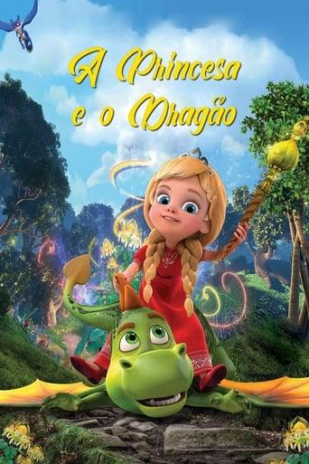 Assistir A Princesa e o Dragão online