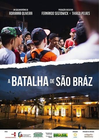 A Batalha de São Braz