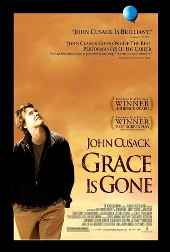 Poster of Grace Is Gone