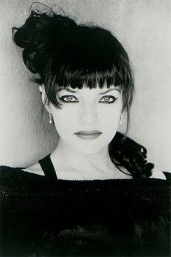 Image of Nina Hagen
