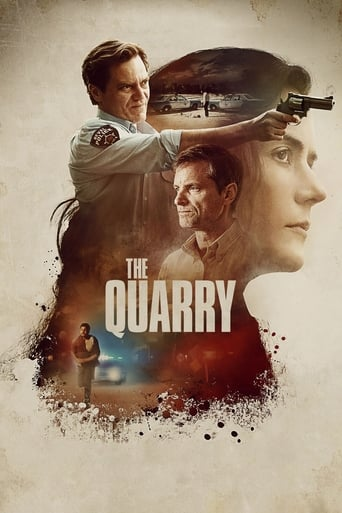 Poster of The Quarry