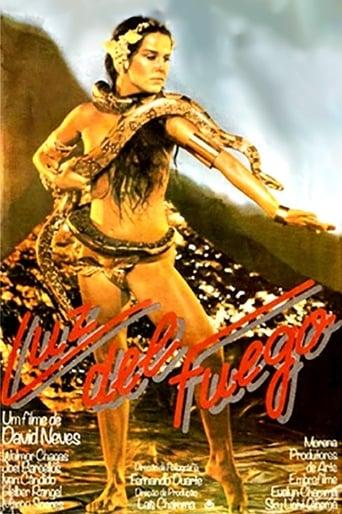 Poster of Luz Del Fuego