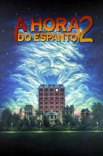 A Hora do Espanto 2 Torrent (1988) Dublado / Legendado BluRay 720p | 1080p FULL HD – Download