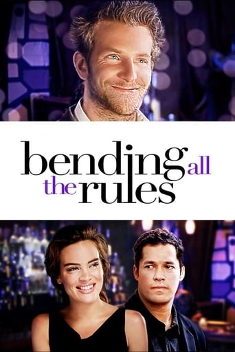 Poster of Bending All The Rules
