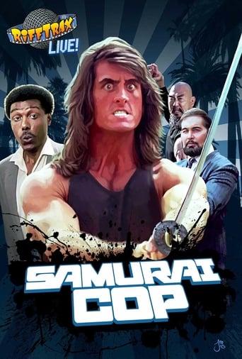 Watch Rifftrax Live: Samurai Cop Online Free Putlockers