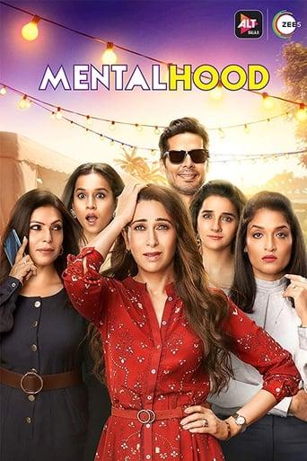 Poster of Mentalhood