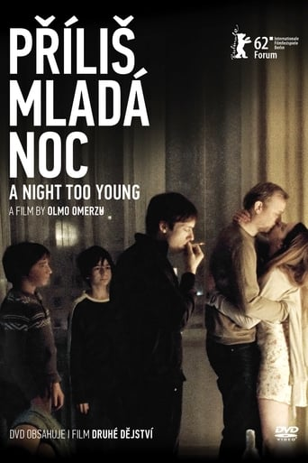 Watch A Night Too Young 2012 full online free