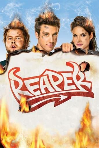 Poster of Reaper
