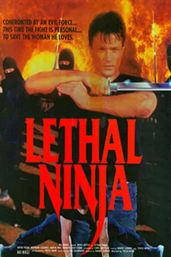Watch Lethal Ninja Online Free Putlockers