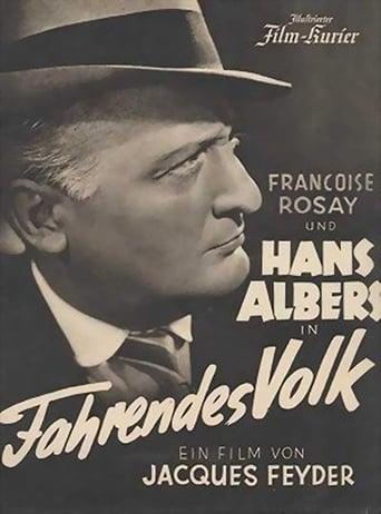 Fahrendes Volk Movie Poster