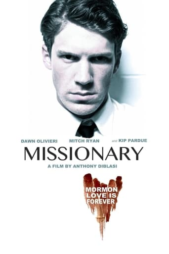 Poster of Missionary
