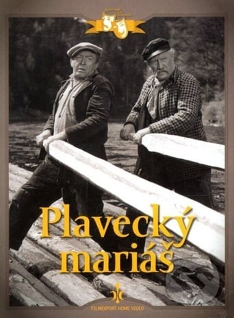 Watch Plavecký mariáš 1953 full online free