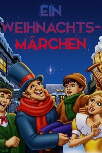 Ein Weihnachtsmärchen - Animation / 2003 / ab 0 Jahre