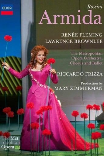 Poster of Rossini: Armida