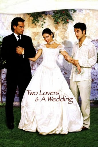 Poster of Once Upon a Wedding