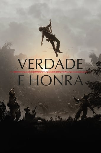 Verdade e Honra Torrent (2020) Dual Áudio / Dublado BluRay 1080p – Download