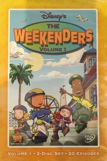 Capitulos de: The Weekenders