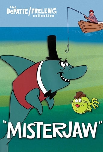 Poster of Misterjaw